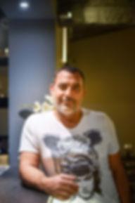 Patrick Mosconi,Dirigeant, Villa M