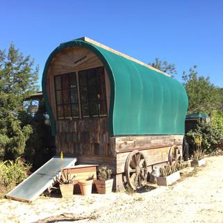 The Eco Wagon