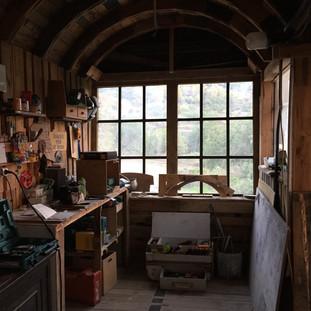Still a workshop