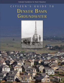 Citizen's Guide to Denver Basin Groundwater