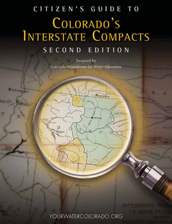 Citizen's Guide to Colorado's Interstate Compacts Second Edition