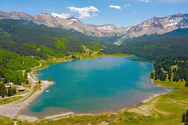 16x24 Trout Lake Telluride Area IMG_2804