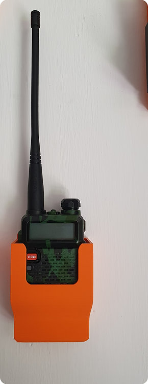Radio Wall Mount