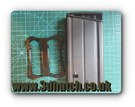 TM Scar H Dual Mag Clip