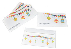 Money and Gift Card Envelopes