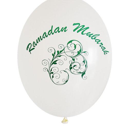 Ramadan Balloons (10 Pack)