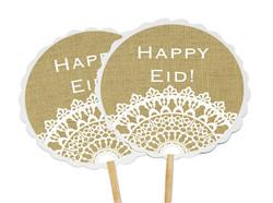 Eid Holiday Decorations
