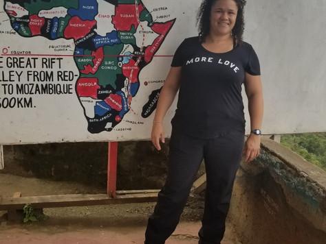 Post #3 - From Nairobi to Nakuru