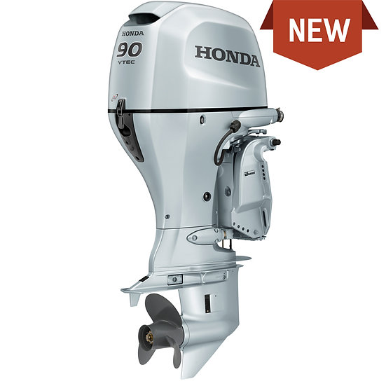 BF90 (90hp Outboard)