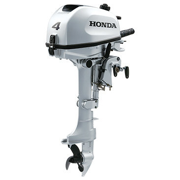 BF4 (4hp Outboard)