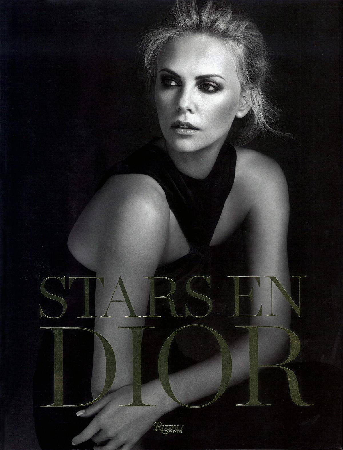 Stars en Dior
