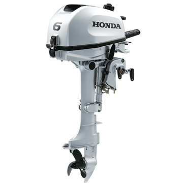 BF6 (6hp Outboard)