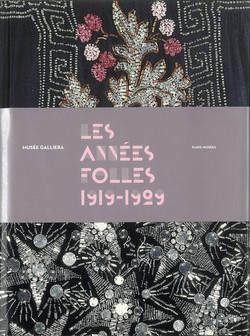Les Années Folles, 1919-1929
