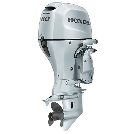BF80 (80hp Outboard)