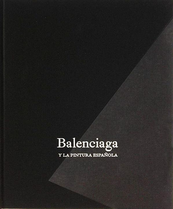 Balenciaga y la pintura española
