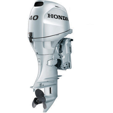 BF40 (40hp Outboard)