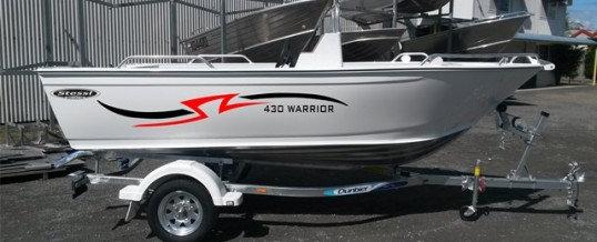 430 Warrior
