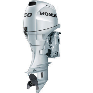 BF50 (50hp Outboard)