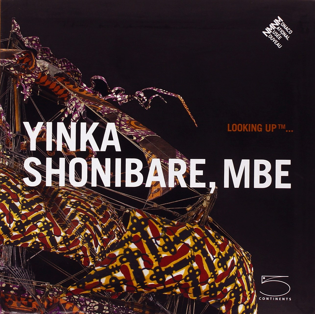 Looking up…Yinka Shonibare, MBE