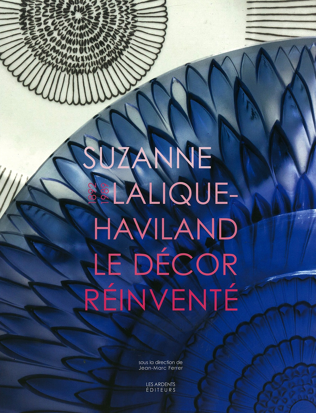 Suzanne Lalique-Haviland