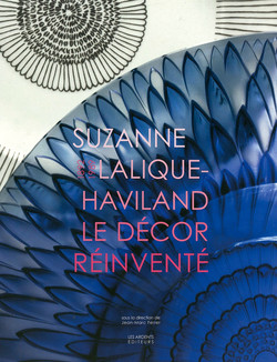 Suzanne Lalique-Haviland