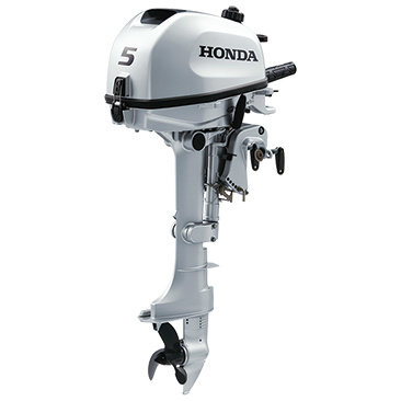 BF5 (5HP Outboard)