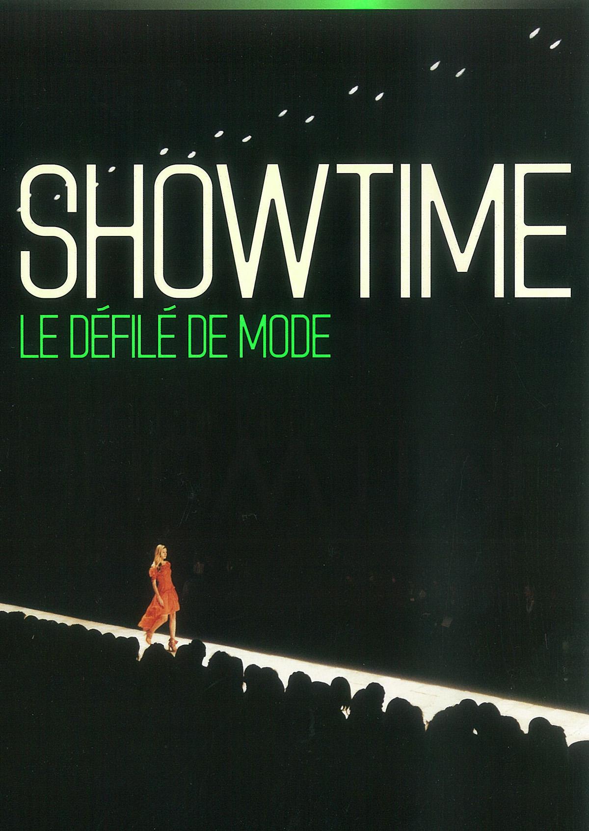 Showtime, Le défilé de mode