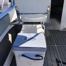 Icey Tek 70L Split Lid Cooler