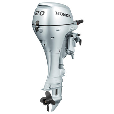 BF20 (20hp Outboard)