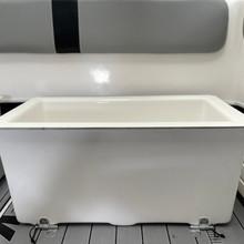 ESKY BOX REAR SEAT