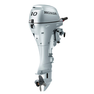 BF10 (10hp Outboard)
