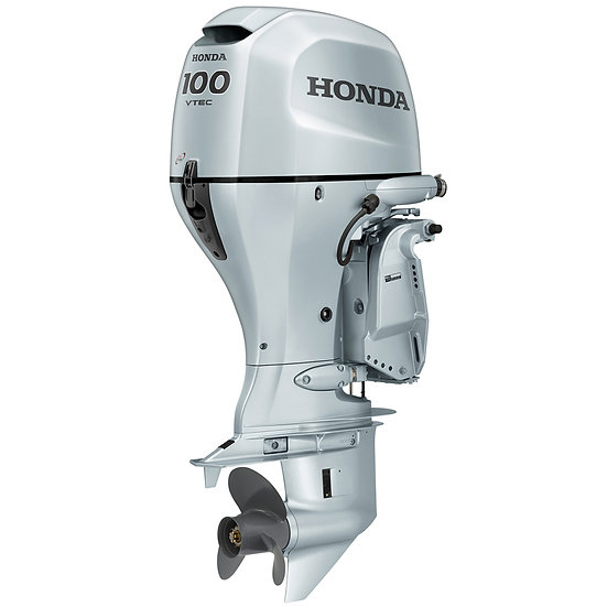 BF100 (100hp Outboard)