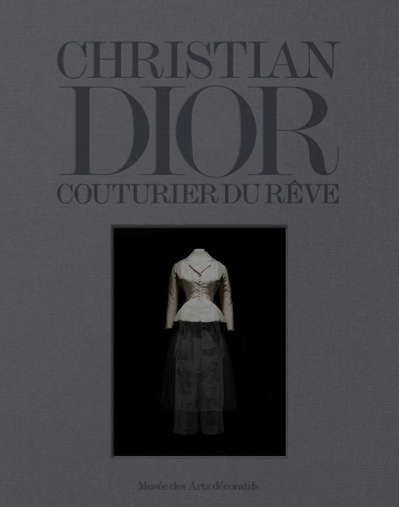 Christian Dior, couturier du rêve