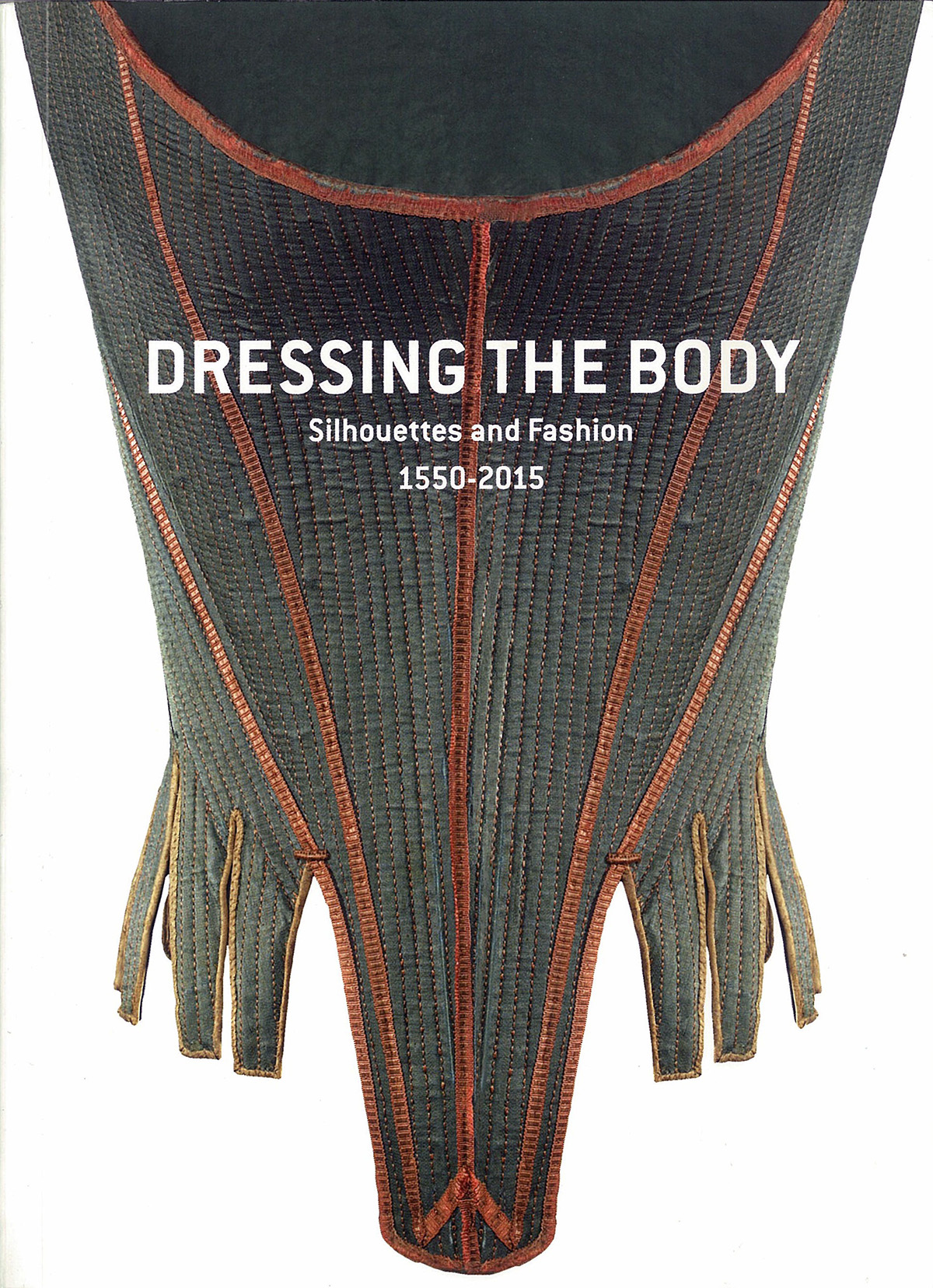 Dressing the body