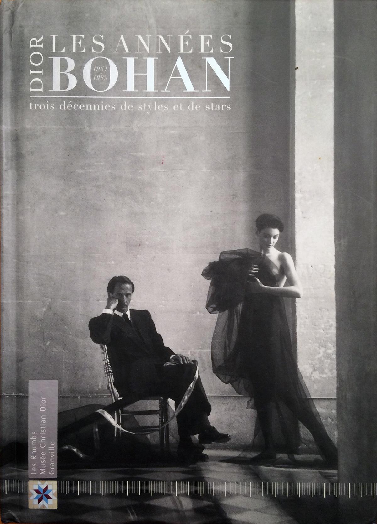 Dior, Les années Bohan 1961-1989