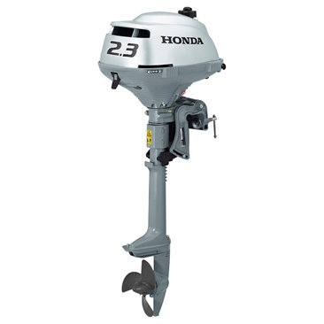 BF2.3 (2.3hp Outboard)