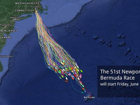 2018 Bermuda Race Results