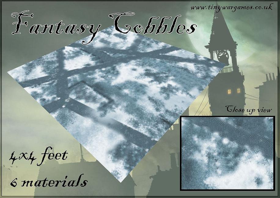 fantasy mats