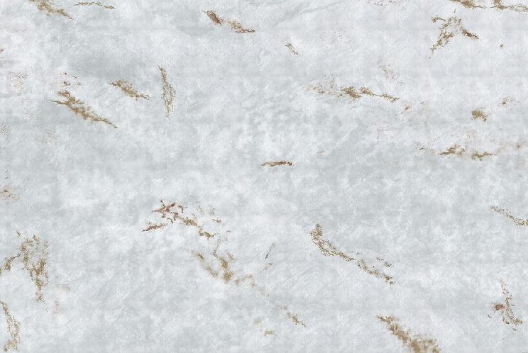 Snow mat detail