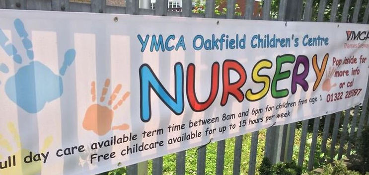 ofsted banners