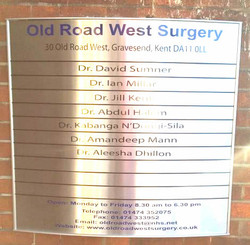 Gravesend Surgery