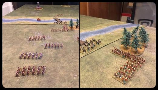 cloth battlemats