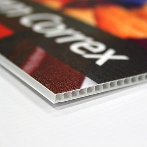 corex printing