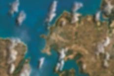 Darwin Harbour mat