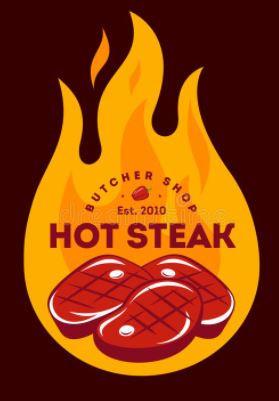 Steak signs
