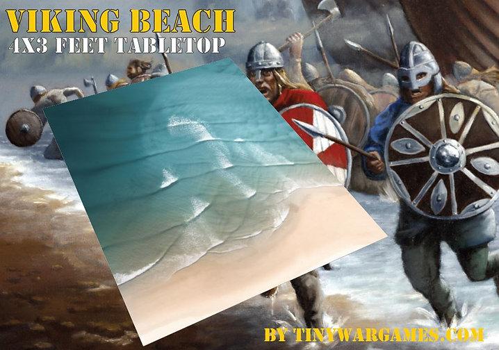 viking mats