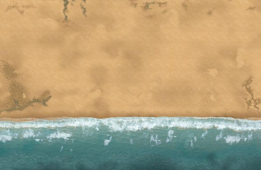 Beach wargames