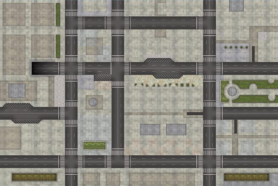 mat detail