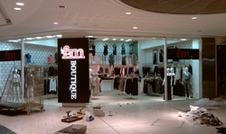 FM Boutique in Lakeside Essex