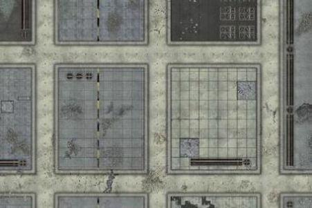 urban mats